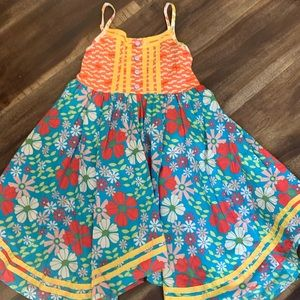 Matilda Jane Always Twirling Dress size 6